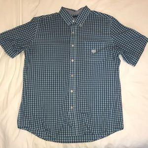 Chaps Short Sleeve Pocket Shirt